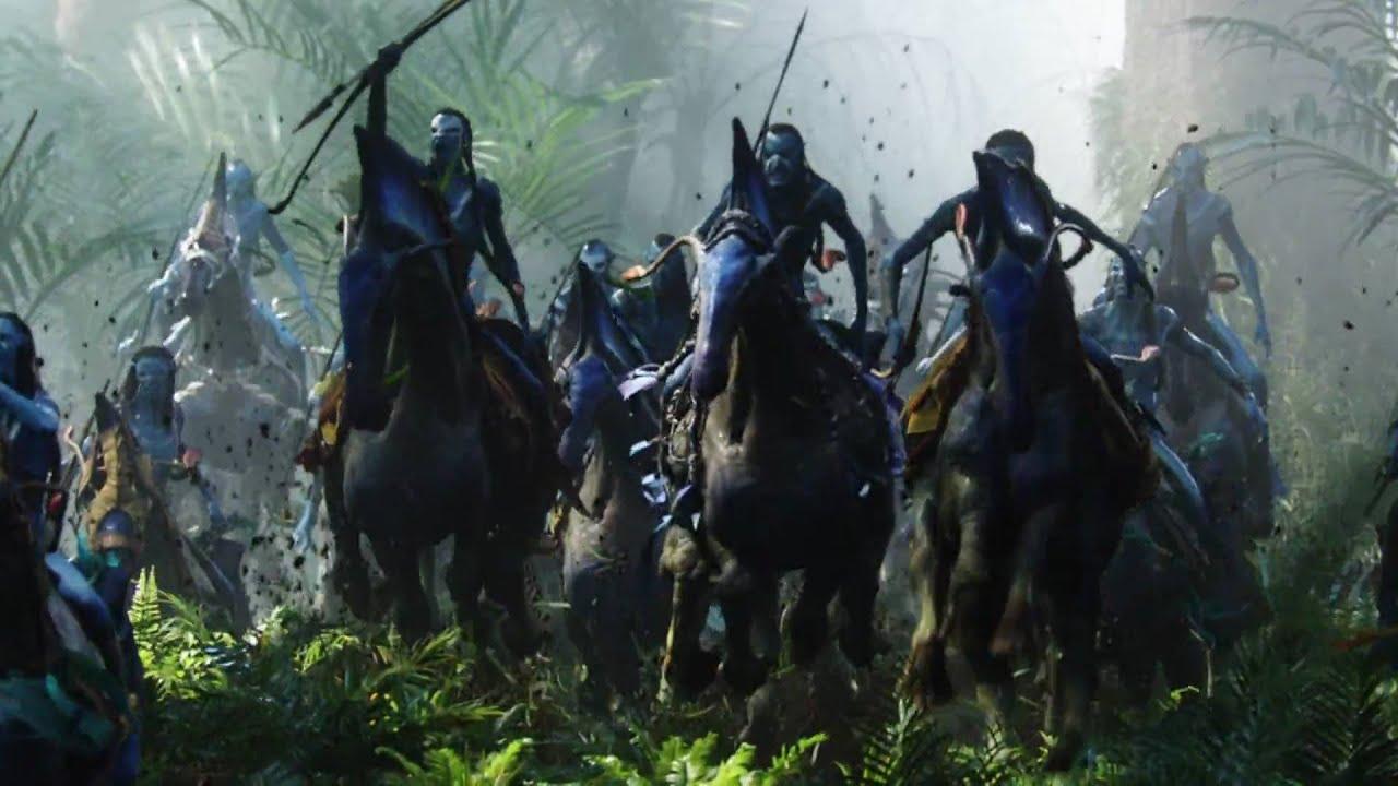 Avatar Final War Youtube