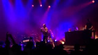 melt! 2015 - ROMANO - Der schöne General (Live)