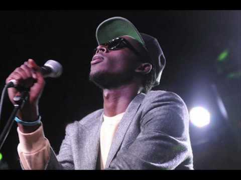 Theophilus London - Life Of A Lover (feat Jesse Boykins)
