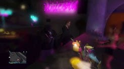 GTA V Online Stripclub