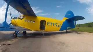 GoPro Skydiving in Varadero, Cuba HD  Hero3 P.O.V