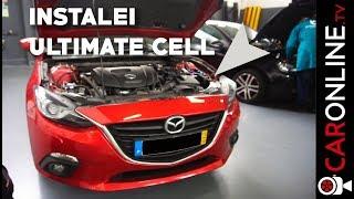 como poupar combustvel com o ultimate cell review portugal