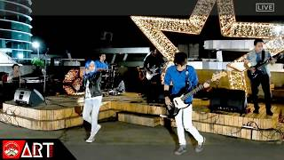 BE JUNIUS - Baby, Let Me Go (3rd Single) Live. Bella Terra Kelapa Gading JKT.