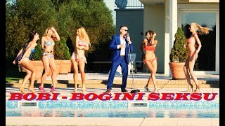 Bobi - Bogini seksu (Nowość 2016 - Official Video)