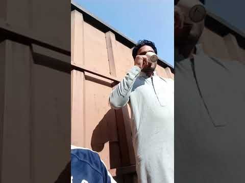 Waqas-ubaid-amjad-amin- On Record