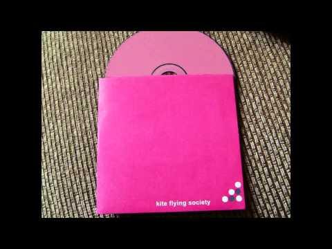 Kite Flying Society - s/t CD