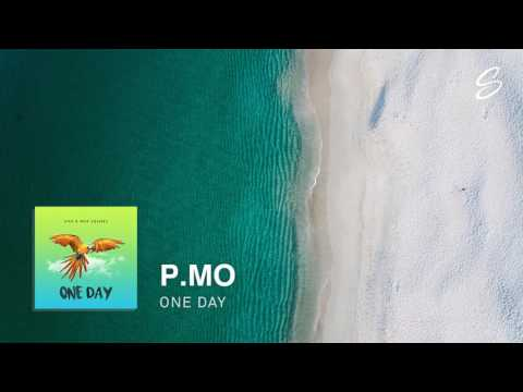 P.MO - One Day (Prod. Mike Squires)
