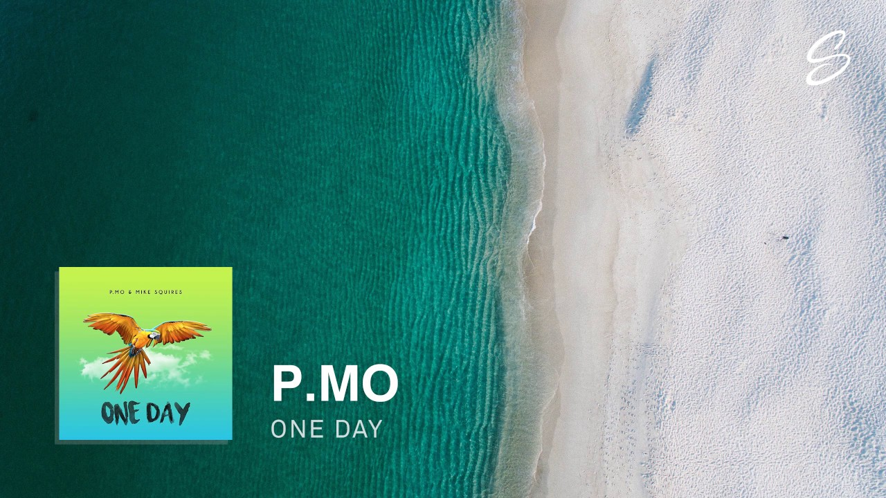 Download P.MO - One Day (Prod. Mike Squires)