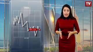 InstaForex tv news: Crude rises on hopes of OPEC+ extension (21.09.2017)