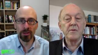 Neoliberalism and The Globalization of War - Michel Chossudovsky on GRTV