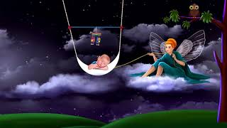 Lullaby for Babies ❤ Mother Humming Lullabies ❤ Sound Sleep Music ❤ Relaxing Bedtime Music