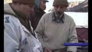 В Республике Хакасия полицейские провели рейд по выявлению браконьеров