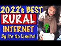 High Speed Unlimited Rural Home Internet for Homesteads EP-79
