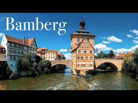 Bamberg Sehenswürdigkeiten (an einem Tag!) ᴴᴰ