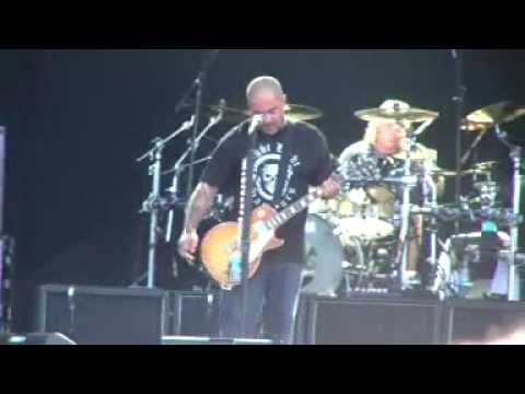 For You Staind Download 2009 live