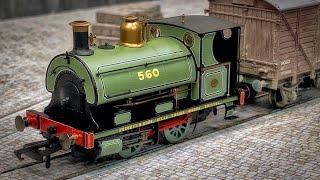 Kenavon Railway Society Model Railway Exhibition Saturday 22nd February 2020 (Part 1)