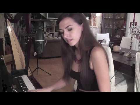 Metallica Fade to black   Samira Piano and Vocal