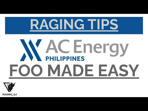 AC ENERGY PHILIPPINES (PSE:ACEN) | FOO | FOLLOW-ON-OFFERING