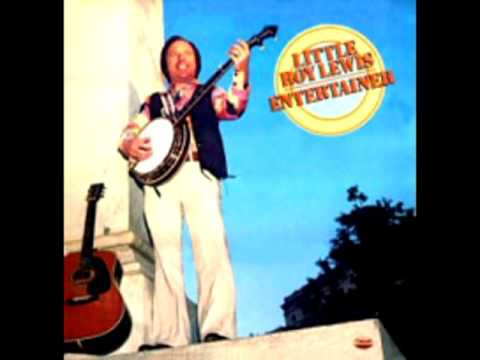 Entertainer [1977] - Little Roy Lewis