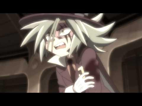 Kaitou Joker【AMV】Liar【Joker x Shadow】