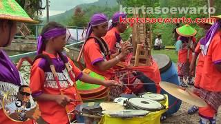 Angklung Oplosan - Baturaden Bamboo Music 2013