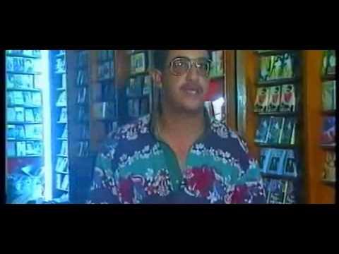 Cheb Hasni Dans La plus belle interview (1993) ᴴᴰ