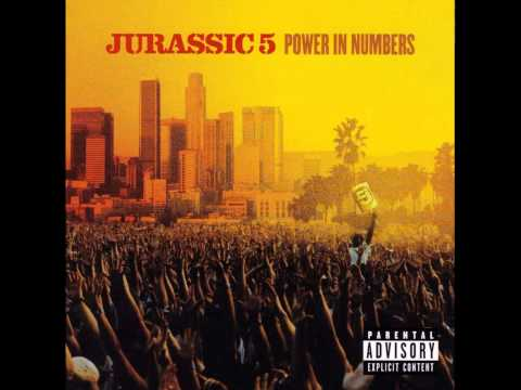 Jurassic 5 - After School Special