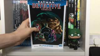 Comic Book haul 24/2/17 Resimi