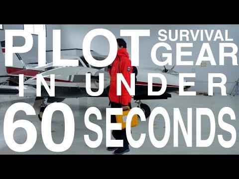 Lightspeed Survival Gear Contest - Second Place Winner: Pedro Fonseca