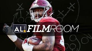 Film Room: Alabama