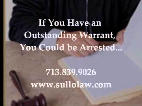 The 2014 Houston Warrant Roundup: What You...