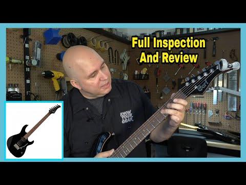 Cort G300 Guitar