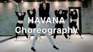 Camila Cabello - Havana / JiYoon Kim Choreography (#DPOP Studio)