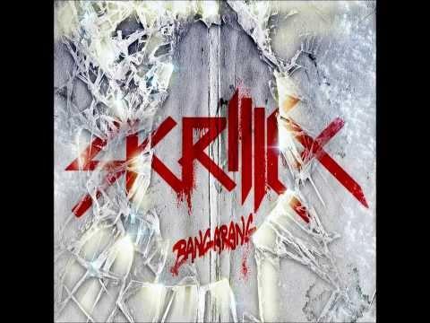 Bangarang - Skrillex (Extreme Bass Boosted)