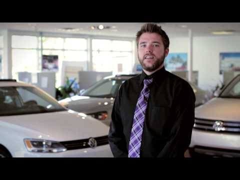 Hillcrest VW - No Pitch Sales Experience