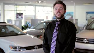 Hillcrest Vw   No Pitch Sales Experience