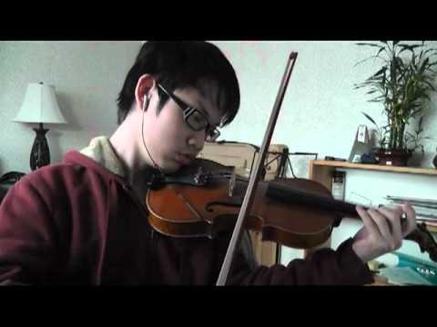 requiem for a dream violin