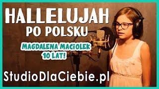 Hallelujah (po polsku) cover by Magdalena Maciołek #1461