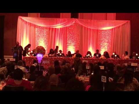 Kathy Taylor Live ~ The Corinthian Song