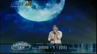 VIRZHA   JANGAN PERNAH BERUBAH Marcell   Spektakuler Show 10   Indonesian Idol 2014