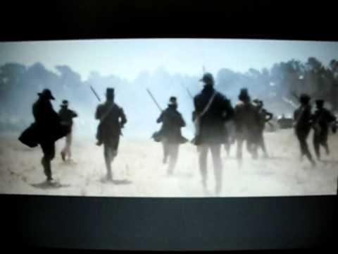 Battle of San Jacinto (Remix)