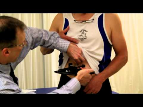 Cheap, Easy Way To Measure Body Fat On Male. Good Skin Fold Caliper