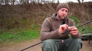 ***CARP FISHING TV*** The Challenge Episode 7 - Harry