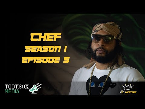 Chef - Mic Masters | S1 E5 | TootBox Media