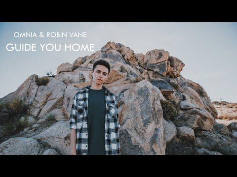 Смотреть клип Omnia Ft. Robin Vane - Guide You Home
