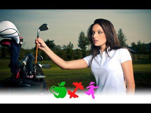 Beneficios de practicar Golf /DGS/ Brenda