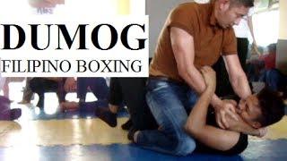 CRIMINOLOGY DEFENSE TACTICS : Dumog / Filipino Boxing ( Wesleyan University - Philippines )