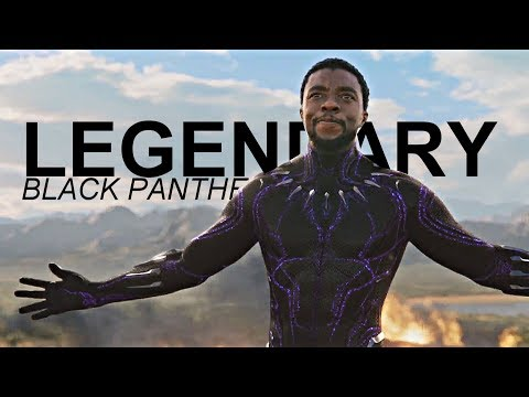 Black Panther (T'Challa) || Legendary