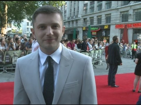 Plan B opens up about his weight loss!