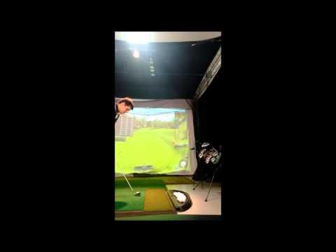 Simulador de Golf - Bogolf Element